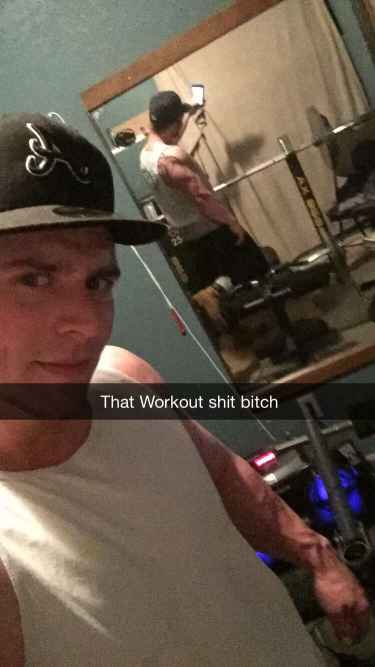 Snapchat: kingofblock