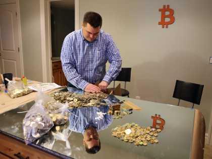 U.S. Government Nastygram Shuts Down One-Man #Bitcoin Mint