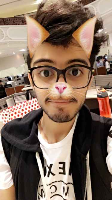 Follow me on Snapchat ~ @boygagaloo
