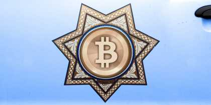 Vicco approves measure to pay police chief in #Bitcoin