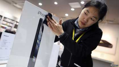 Apple in China: Better days ahead | #AAPL