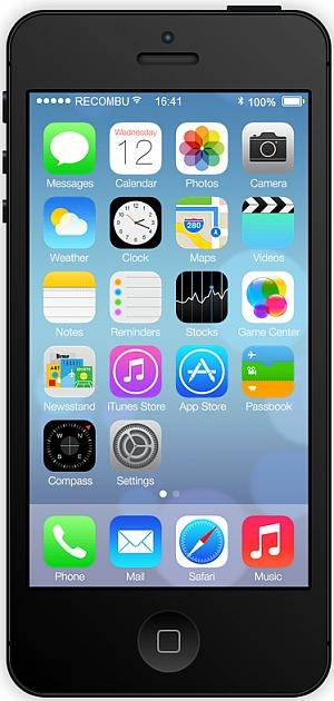 Try #iOS7 without Bricking your #iPhone