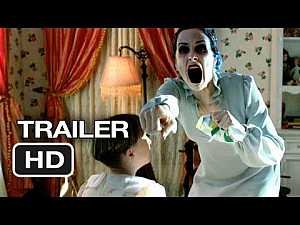 #Insidious: Chapter 2 Official Trailer 1 (2013) - Patrick Wilson Movie HD #movies