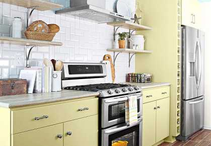I love this #kitchen remodeling ideas