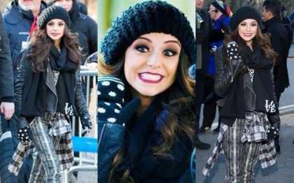 I <3 Cher Lloyd's Hat!