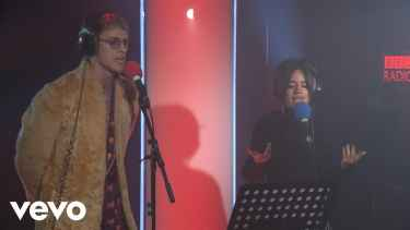 Machine Gun Kelly, Camila Cabello - 'Bad Things' #LiveLounge #BestOfLiveMusic