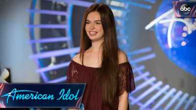 "Mara Justine Auditions for Idol With Rihanna's ""Love On The Brain"" - #AmericanIdol2018"