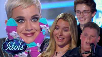 Amazing 18 and Under Auditions on #AmericanIdol2018! Including the '21st Century Machine' Debut!