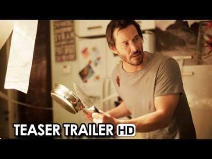 Knock Knock - Official Teaser Trailer (2015)