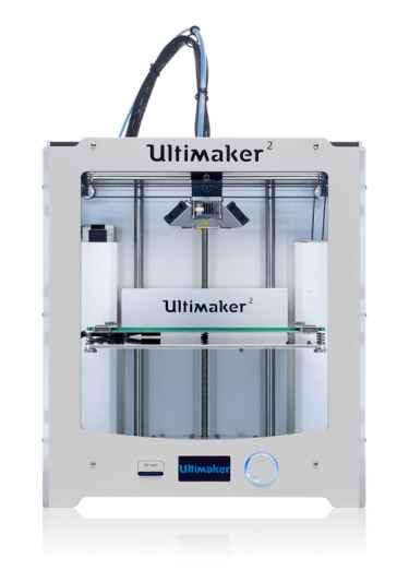 #3DPrinters: Ultimaker 2