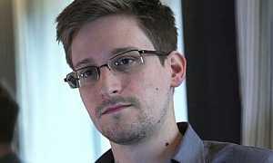 Snowden Is a Spy | #NSA #Snowden