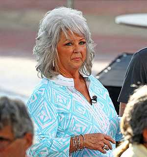 #Opinion: What is your opinion about the #Paula_Deen racism scandal?