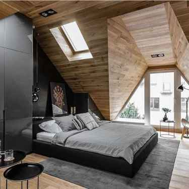 Modern and Luxurious Bedroom ❤️