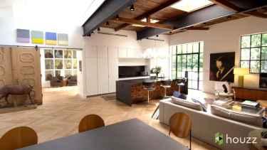 Industrial Design House Idea