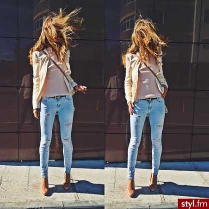 Spring Fashion 2015: Style Inspiration