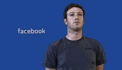#Facebook as a Press Baron