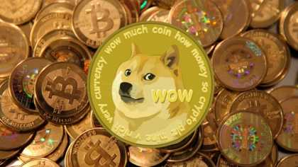 What is 'dogecoin'?