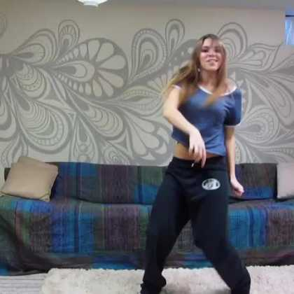 Watch Amymarie Gaertner' Vine No diggity dance
