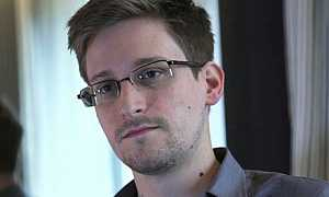 Edward #Snowden Screwed Up Big Time | #NSA #Politics
