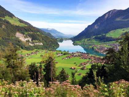 I would love to live in #Switzerland... so beautiful!