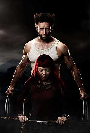#Movies: Exclusive New Images From #The_Wolverine