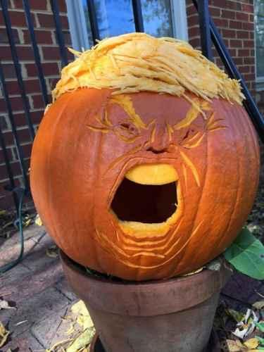 Official Portrait of President-elect Donald J. Trump