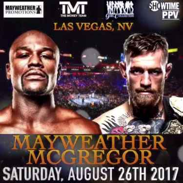 #Sports: Where to watch Floyd Mayweather vs Conor McGregor free live streaming?