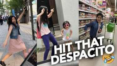 Everytime Despacito Comes On by Niana Guerrero
