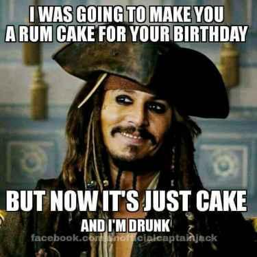 When it's my friend's birthday...