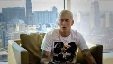 How Eminem Was Discovered by Dr. Dre