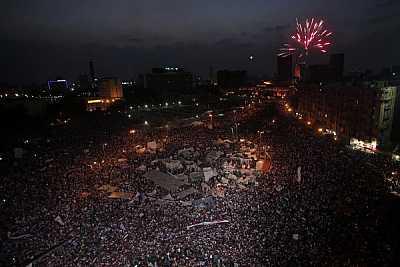 #WorldNews: Army Ousts Egypt's President, Mohamed Morsi