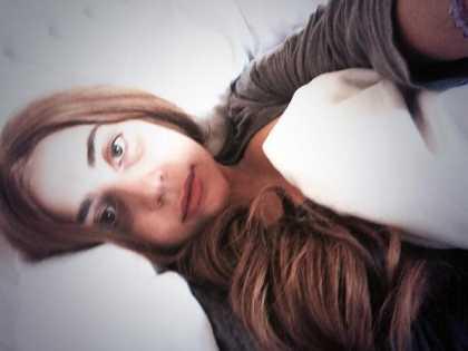 Lady Gaga tweets the 'No Makeup Selfie'... here comes the #NoMakeupSelfie trend