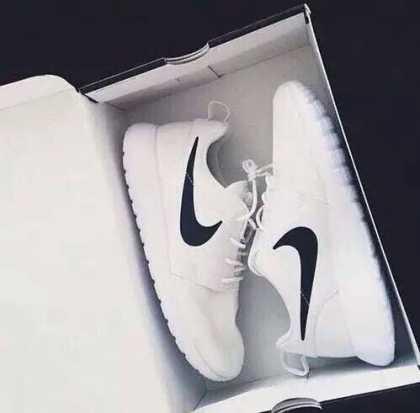 #myRunningShoes