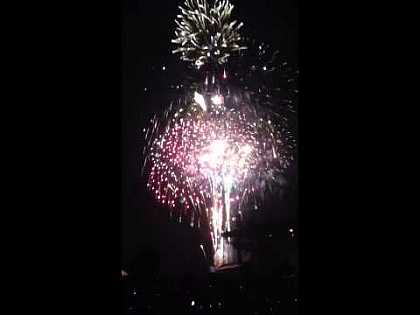 #Travel: Dallas, Texas - Kaboom Town 2013 July 4th #Fireworks Finale