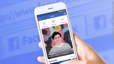 #Facebook introduces online dating feature