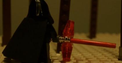 #Lego Star Wars: Episode VII - The Force Awakens Teaser #Trailer
