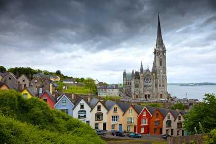 Cork, Ireland Is Beautiful...