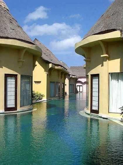 Resort in #Bali