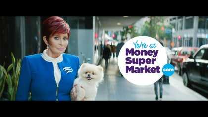 Dave's #EpicStrut TV Ad   #FunnyAds