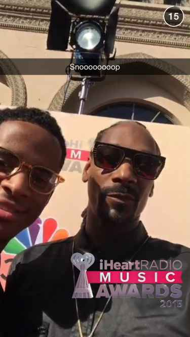 Snoop Dogg Snapchat Username @snoopdogg213