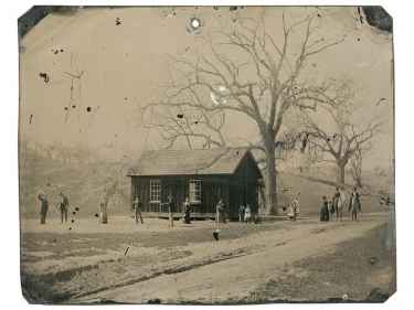 Newly authenticated Billy the Kid photo worth $5 million?