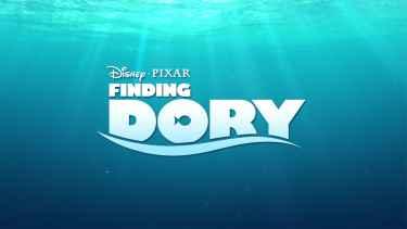 'Finding Dory' #Trailer