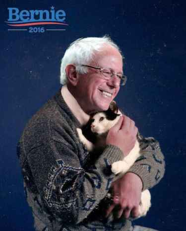 This Is Why You Need To Vote For Bernie Sanders!