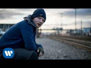 #ILoveThisMusic: Ed Sheeran - Shape of You