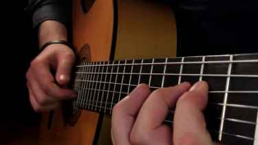 #AmazingCover: Guy plays amazing cover of George Michael's 'Careless Whisper' Fingerstyle w/ Guitar Tabs