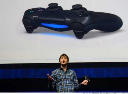 5 reasons the PS4 will crush the competition | #tech #gaming