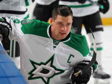 #Sports: What is Dallas Stars' Jamie Benn Snapchat username?