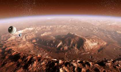 Nasa's Curiosity rover finds water below surface of Mars!