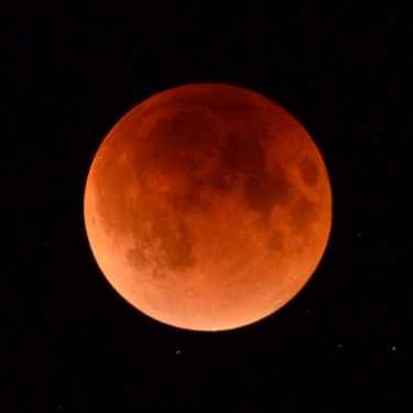 2015 Total Lunar Eclipse Photos