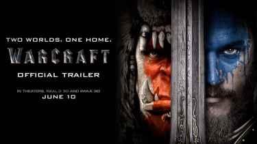 #Warcraft - Official #Trailer